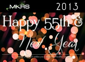 Celebrating 55 Years!