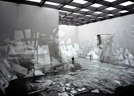 dimichele_broken_glass