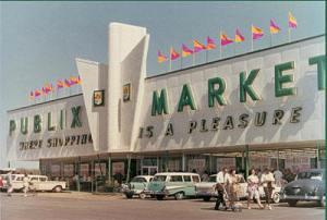 Publix-Supermarket